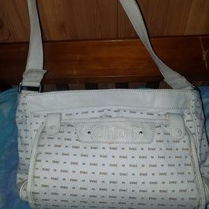CHLOE X Large diaper bag baby tote travel